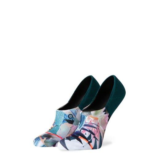 スタンス STANCE レディース ソックス 靴下 OPUNTIAW145C19OPU-GREEN-S