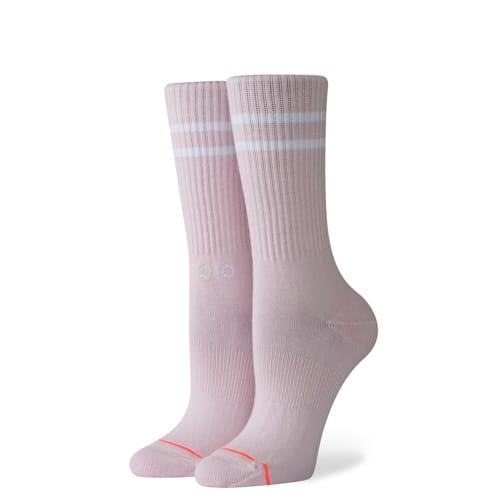 スタンス STANCE VITALITY LILAC ICE レディース ソックス 靴下 W556A19VIT-LIL Sサイズ(22.0-25.0cm)
