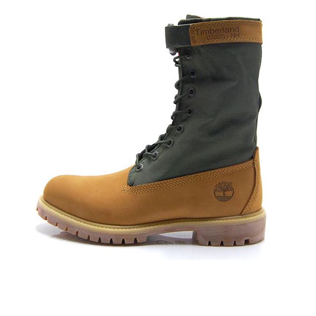 【30%OFF SALE】【送料無料】 ティンバーランド 6インチ プレミアム ゲイターブーツ Timberland 6 In Premium Gaiter Boot A1QY8