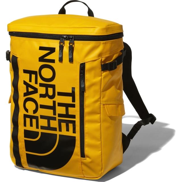 ザ・ノースフェイス デイパック リュックサック BCヒューズボックス2 THE NORTH FACE BC Fuse Box II サミットゴールド NM81968-SG/NM81817-SG