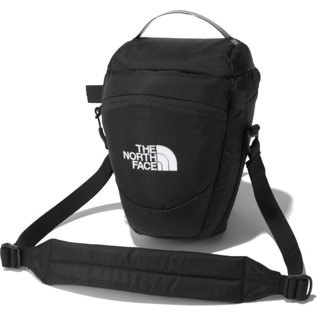 ザ・ノースフェイス カメラポーチ MLカメラバッグ THE NORTH FACE ML CAMERA BAG NM91551-K