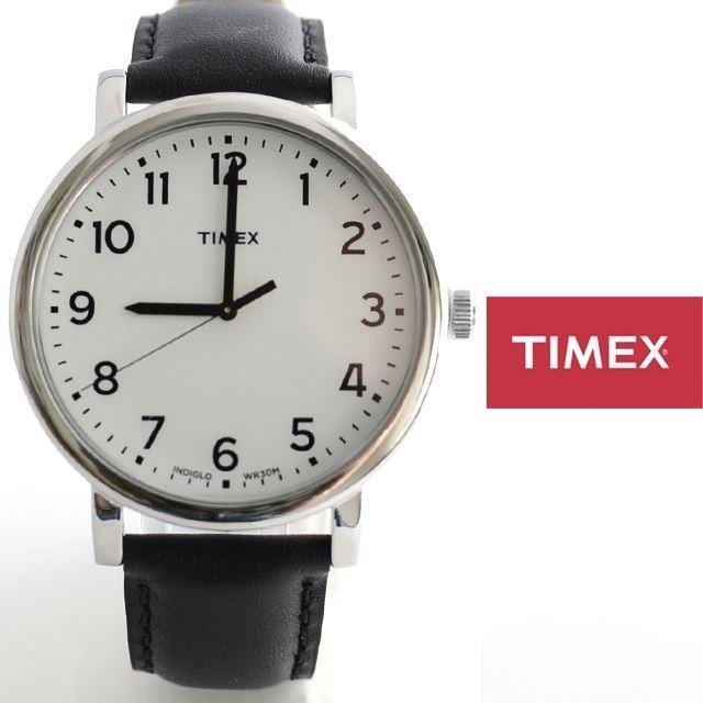 TIMEXタイメックスMODERNEASYREADERモダンイージーリーダーT2N338【ミリタリー/男性用/女性用/定番モデル】