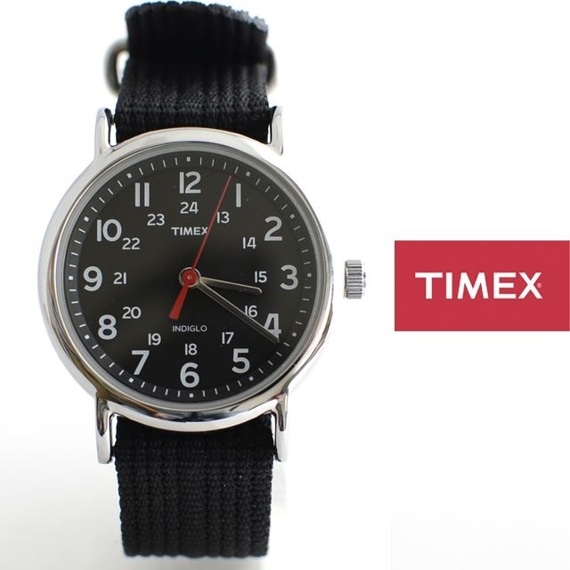 TIMEXタイメックスWEEKENDERCENTRALPARKウィークエンダーセントラルパーク定番モデルT2N647【男性用/女性用】