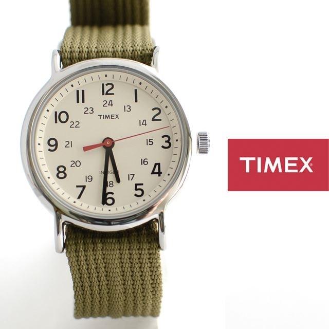 TIMEXタイメックスWEEKENDERCENTRALPARKウィークエンダーセントラルパーク定番モデルT2N651【男性用/女性用】