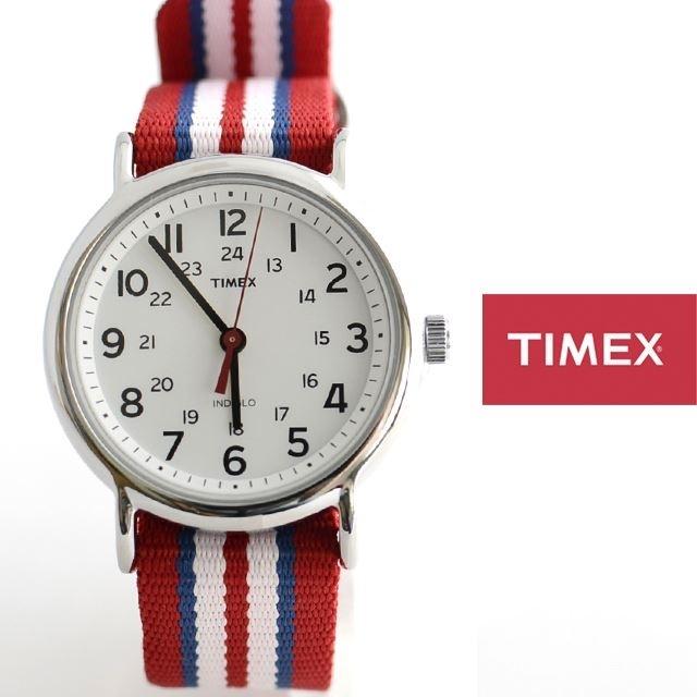TIMEXタイメックスWEEKENDERCENTRALPARKウィークエンダーセントラルパーク定番モデルT2N746【男性用/女性用】