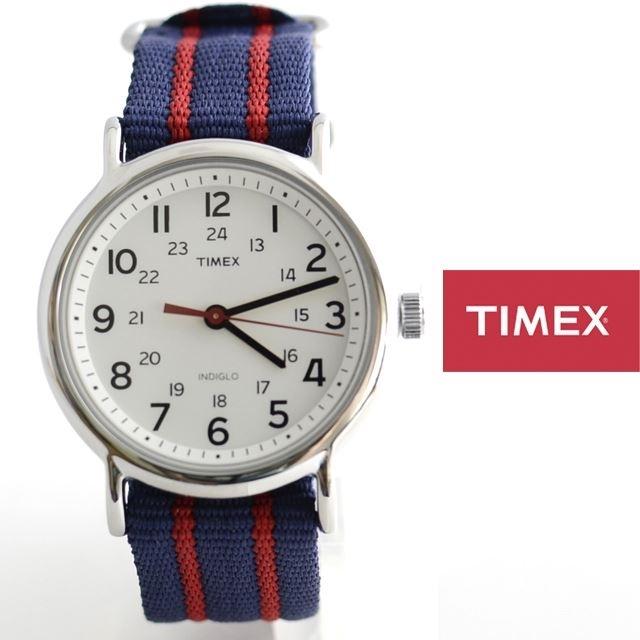 TIMEXタイメックスWEEKENDERCENTRALPARKウィークエンダーセントラルパーク定番モデルT2N747【男性用/女性用】