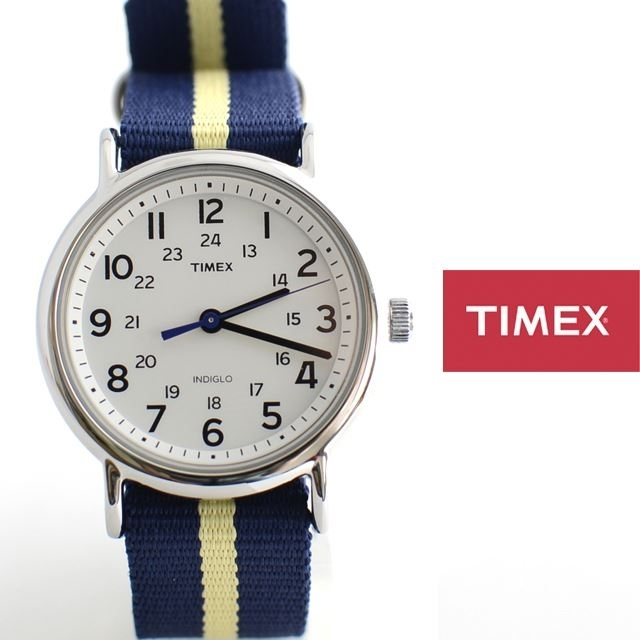TIMEXタイメックスWEEKENDERCENTRALPARKウィークエンダーセントラルパーク定番モデルT2P142【男性用/女性用】