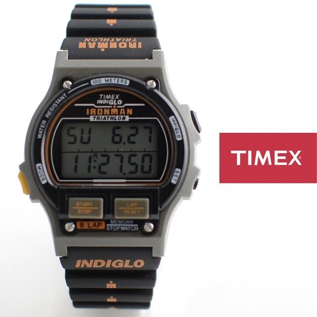 TIMEXタイメックスIronman8-Lap1986Editionアイアンマン8ラップ2013T5H941-N【復刻定番モデル】