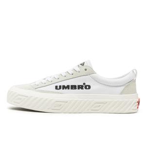 アンブロ ダイヤモンドスター UMBRO DIAMONDSTAR ホワイト メンズ スニーカー UL1PKC10WH