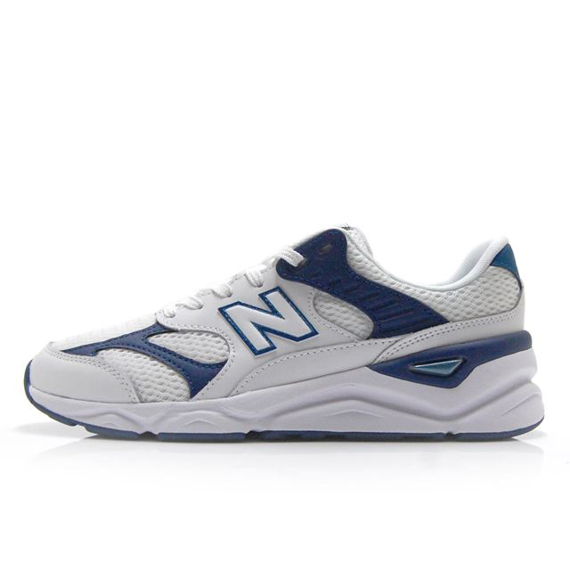 【30%OFF SALE】ニューバランス new balance MSX90 WHITE/BLUE メンズ スニーカー MSX90TBE