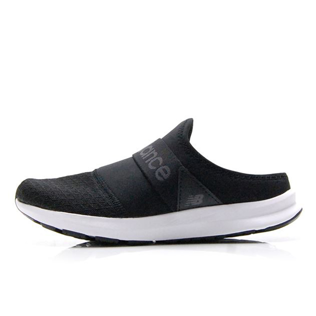 【30%OFF SALE】ニューバランス new balance FUEL CORE NERGIZE MULE W BLACK レディース スニーカー WLNRMLB1