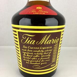 【オールドボトル】ティアマリア 70年代後半 25% 700ml
