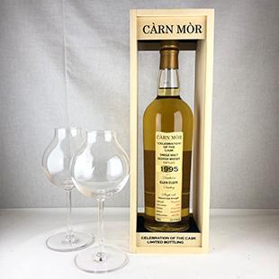 【グラス2個セット!】グレンエルギン22年 1995 セレブレーションオブザカスク モリソン&マッカイ 53.4% 700ml