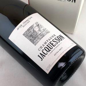 ジャクソン アヴィズ シャンパン 2005 750ml