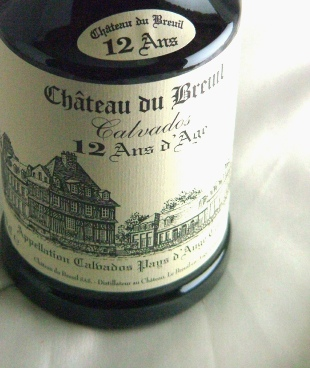 シャトー・ド・ブルイユ12年