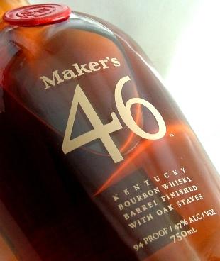 メーカーズ「46」