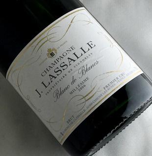 J.ラサール ブラン・ド・ブラン 2006 1erクリュ