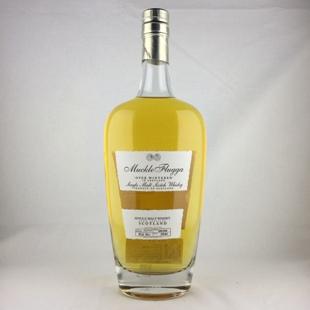 マックルフルッガ 40% 700ml ボトル