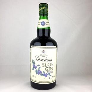 ゴードン スロージン 旧ボトル 26度 700ml