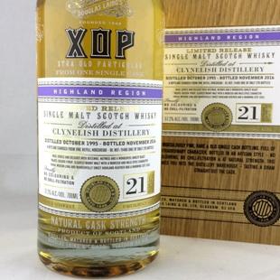 クライヌリッシュ21年1995 DL-XOP 57.2%