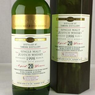 タムデュー20年1998 ハンターレイン OMC20周年記念ボトル 50% 700ml