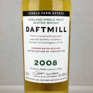 ダフトミル2008 サマーリリース 46%
