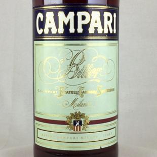 【オールドボトル】カンパリ 2000年代 24% 1000ml