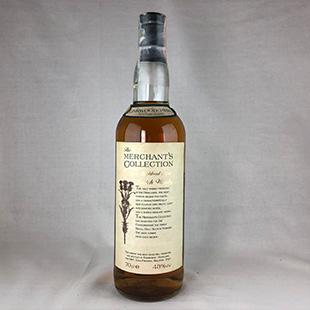 【オールドボトル】リンクウッド1988 The Merchant's Collection 43% 700ml