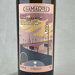 デメラララム 2007 サマローリ 2021エディション 45%