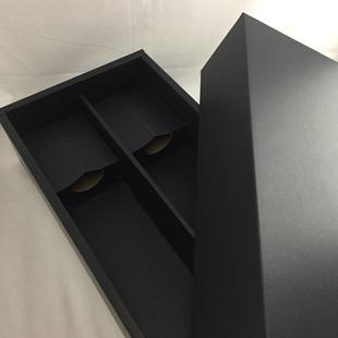 ギフトBOX ブラック 2本入り