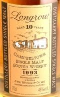 ロングロウ10年1993