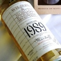 マクダフ1989シェリーウッド W&M