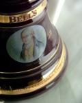 ベル デキャンター クリスマスボトル2002