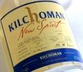 キルホーマン2009ニュースピリッツ63.5°