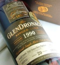 グレンドロナック20年1990PXシェリー ウイスキーライブ