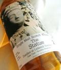 リトルミル22年 1990 ザ・スタチュー  【ウイスキートーク福岡2013】オリジナルボトル