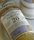 トマーチン20年1993 ダグラスレイン オールド・パティキュラー ラベル【洋酒専門店 TSUZAKI】
