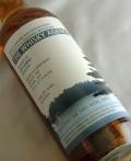 リトルミル21年 1989 ウイスキー・エージェンシーforスリーリバーズ 47.1°700ml