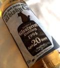 グレンタレット20年 1994 ウイスキーキャット(ウイスク・イー) 55.0°700ml