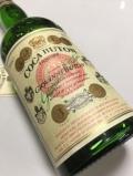 【オールドボトル】コカブトン グリーン 90年代前半 36% 750ml