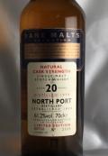 ノースポート20年1979 UD レア 61.2°