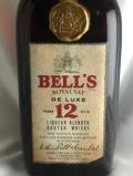 【オールドボトル】ベルズ ROYAL VAT 12年 60年代 43°760ml