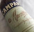 【オールドボトル】カンパリ 70年代後半〜80年代前半 アペリティーヴォ表示 24% 1000ml