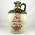 【オールドボトル】オールドラリティー 陶器ボトル 43% 750ml