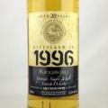 グレントファース20年1996 KBゴールド 52.2%