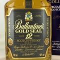 【オールドボトル】バランタイン ゴールドシール12年 40% 700ml
