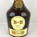 【オールドボトル】ベネディクティン B&B 70年代 43% 750ml