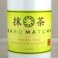 MARU MATCHA(マル マッチャ) 20% 750ml