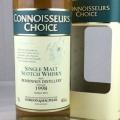 (10414)ベンリネス1998 ゴードン&マクファイル コニサーズチョイス旧ラベル 46% 700ml