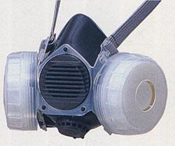 DR80N3防じんマスク